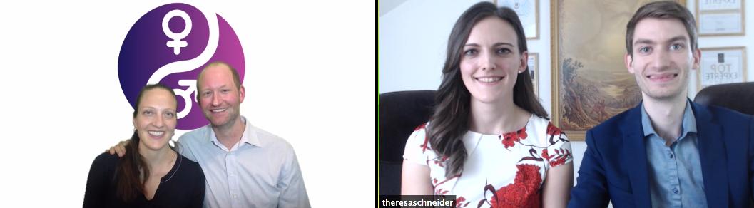 Patrick & Theresa im Interview mit Duopreneur: Wie Du als Unternehmer Resultate kreierst