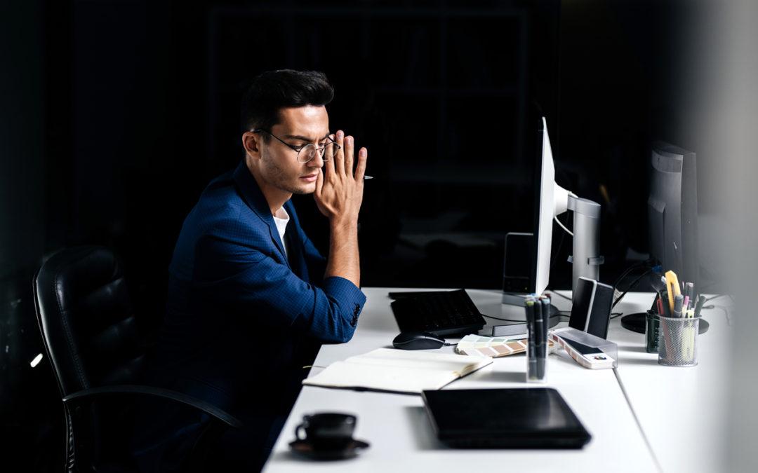 Work smart, not hard – wie ein Wechsel deiner Glaubenssätze alles verändern kann