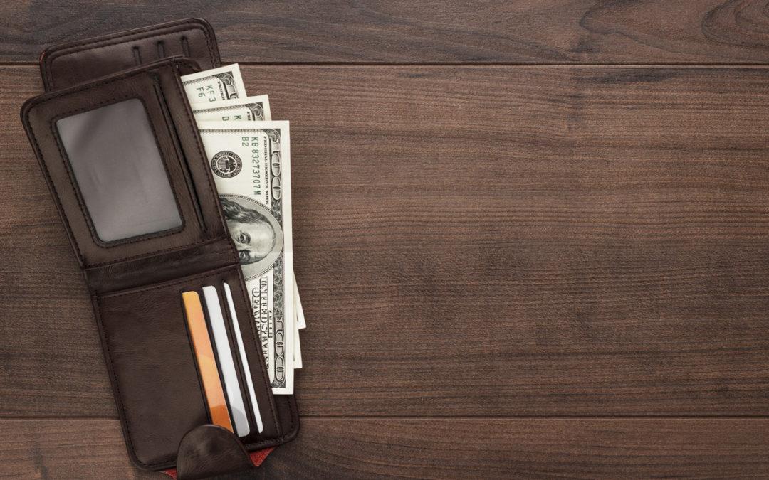 Die geheime Sache mit dem Geld